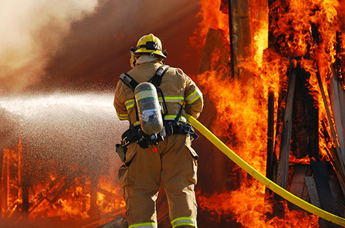 Fire Marshal training courses