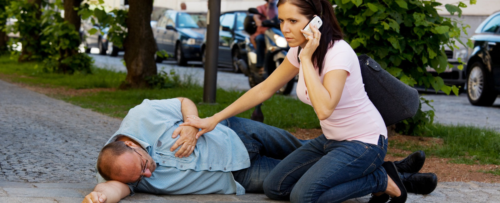 One day emergency first aid training course in Colchester, Essex