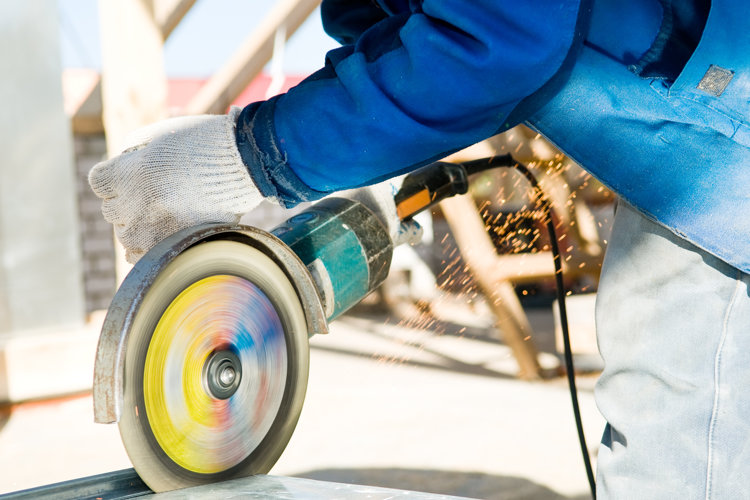 Workplace abrasive wheels training online