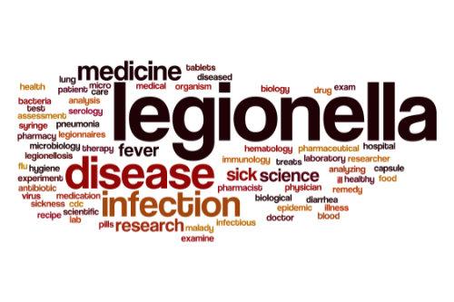 Legionella Management