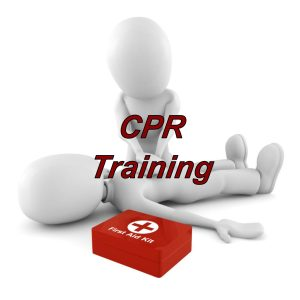 Basic cpr online training course