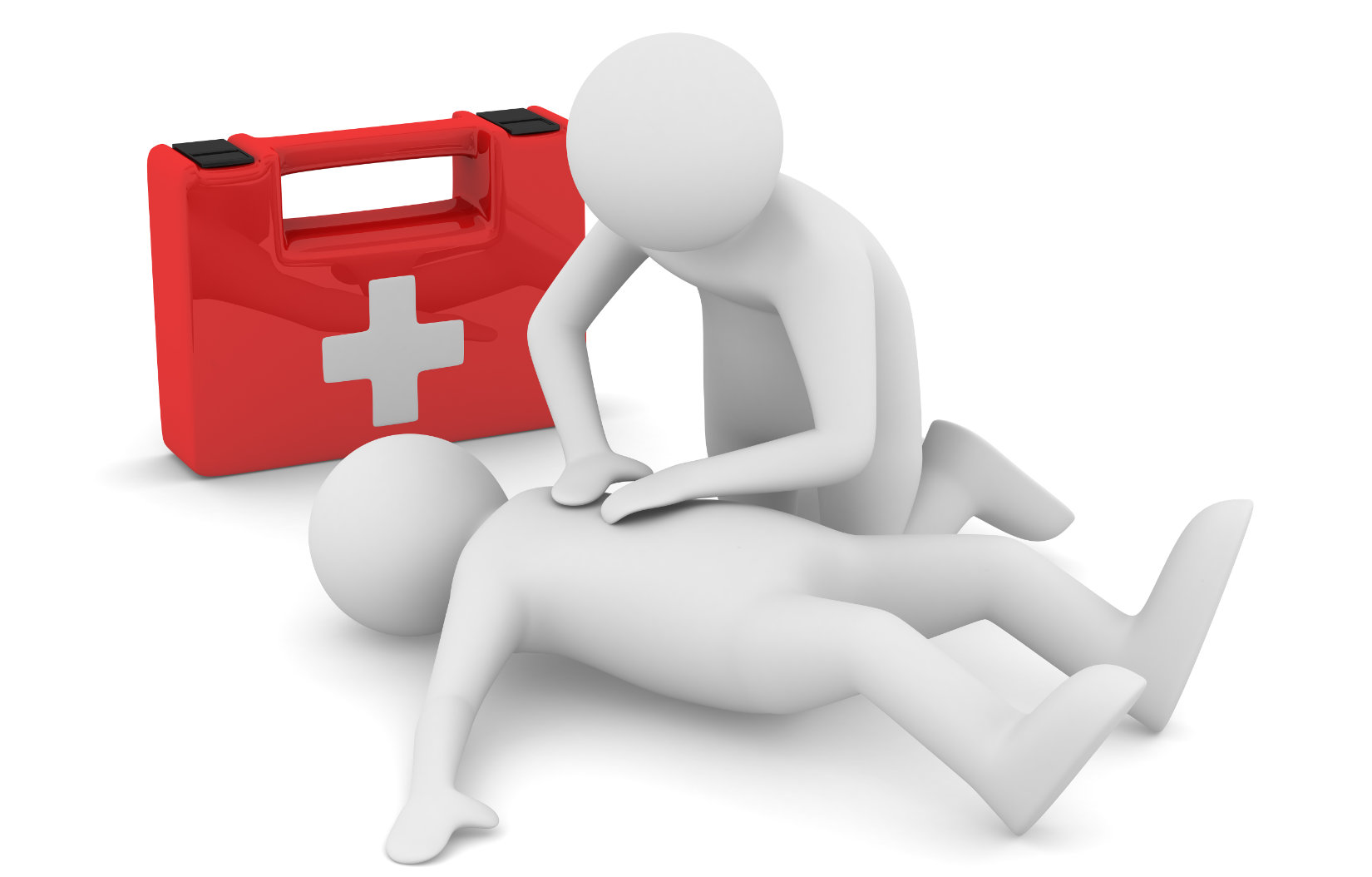 Online cpr training course, cpd certified programme